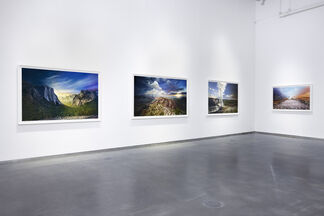 Stephen Wilkes: Day to Night, installation view