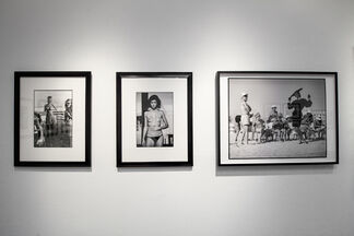 Arthur Elgort: The Big Picture, installation view