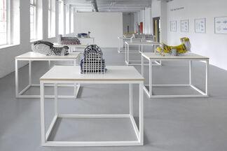 POISE: Peter Christian Johnson, installation view