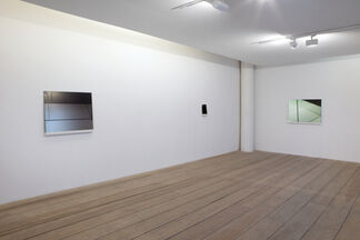 BETWEEN TIMID AND TIMBUKTU: JULIETA ARANDA, installation view