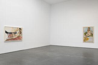 Alice Neel: Freedom, installation view