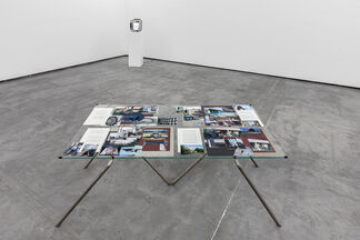 Francisco Fino at ARCOlisboa 2017, installation view