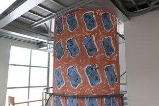 Claude Viallat, Part 1, installation view