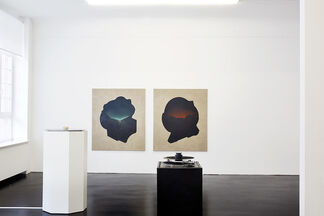 Group Show III, installation view