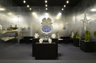 Jason Jacques Gallery at TEFAF Maastricht 2017, installation view