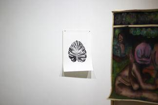 PIEDRAS at ArtRio 2016, installation view