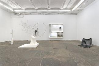 Jackie Gendel & Michael Jones Mckean, installation view