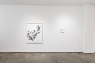 Levitation, installation view