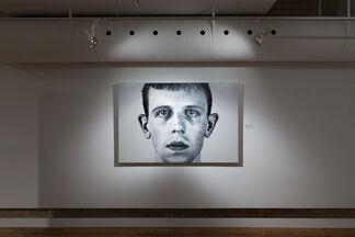 Charles Bierk, installation view