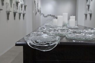 Aaron Pexa: The Lucent Parlor, installation view