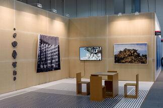DITTRICH & SCHLECHTRIEM at Zsona MACO 2016, installation view