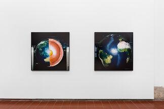 Pedro Alfacinha at ARCOlisboa 2017, installation view