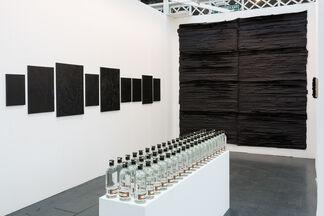 Sabrina Amrani at Art15 London, installation view