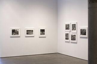 Ezra Stoller Photographs Frank Lloyd Wright Architecture, installation view