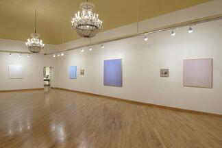 Giorgio Morandi & Ettore Spalletti. A dialogue of light, installation view