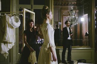 Vestoj & Anja Aronowsky Cronberg, The Vestoj Salon On Slowness, installation view