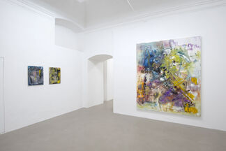 Feel good now, installation view