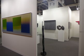 Galerie Denise René at Art Basel 2013, installation view