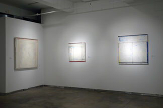 Sidney's Door Series by Linda Touby, installation view