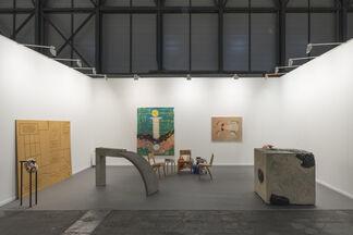 García Galeria at ARCOmadrid 2018, installation view