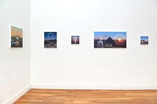 Scott Listfield: Algorithm, installation view