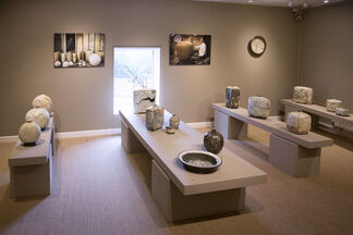 A Beautiful Life, installation view
