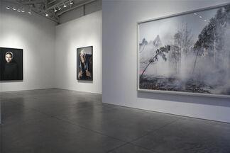 Pierre Gonnord : Relatos, installation view