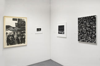 Pace/MacGill Gallery at ADAA: The Art Show 2015, installation view