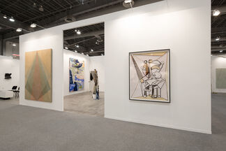 Travesia Cuatro at ZⓈONAMACO 2018, installation view