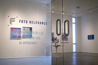 Foto Relevance at Photo London 2020, installation view