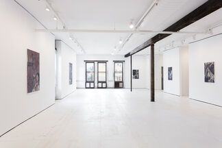 Jesse Mockrin: Pleasures of the Dance, installation view