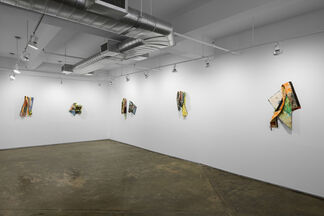 Take Back Your Body, installation view