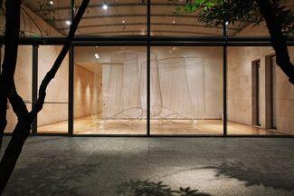 Sightings: Alyson Shotz, installation view