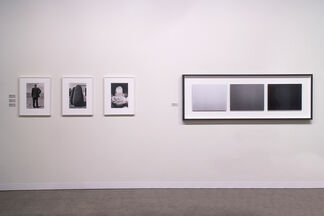 Pace/MacGill Gallery at Art Basel in Miami Beach 2013, installation view