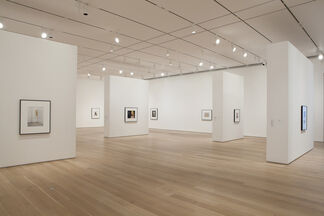 Christopher Williams: The Production Line of Happiness, installation view