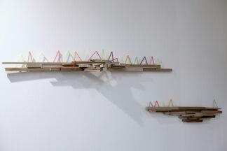 Ani Molnár Gallery at ARCOmadrid 2015, installation view