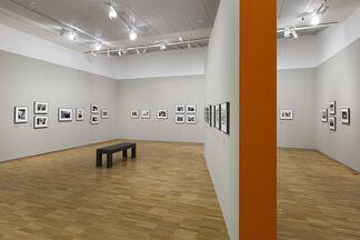 Garry Winogrand, installation view