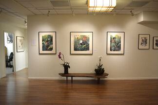 Spirit Resonance: A New World of Chinese Ink Painting, installation view