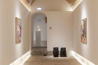 Ararat   Ana Jacinto Nunes, installation view