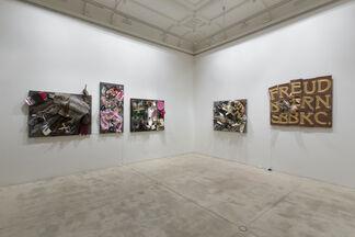 Daniel Spoerri - Bildertollwut | Was bleibt, installation view