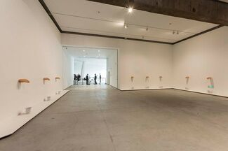 Without Wall, installation view