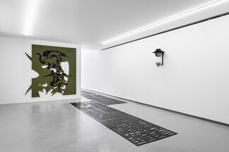 Bradford Hurst Kessler, installation view