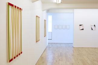 Hverfisgallerí at CHART   ART FAIR 2017, installation view