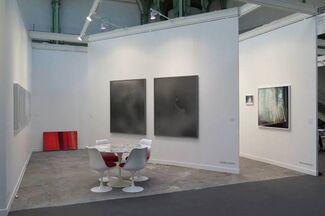 Christophe Guye Galerie at Paris Photo 14, installation view