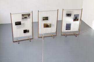 Jeremy Millar, installation view