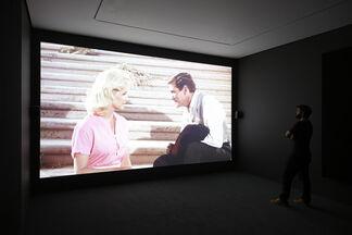 Thomson & Craighead: Never Odd or Even, installation view