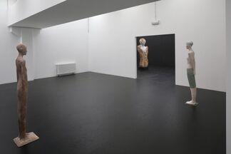 Sculptura, installation view