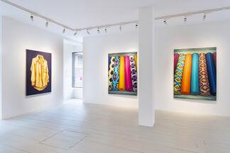 Hiroe Komai + Colin Smith, installation view