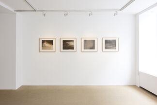 Matthias Loebermann - Songs of Sky, installation view