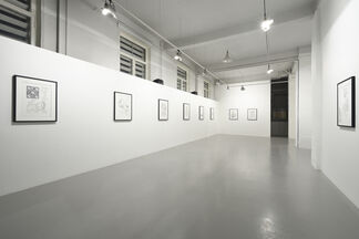 Sotto Forte, installation view